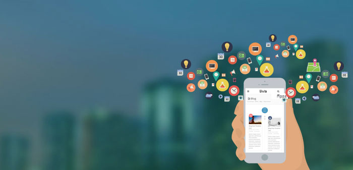 Mobile Apps – for your businesses