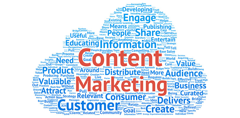 The Ultimate Content Marketing Resource Guide