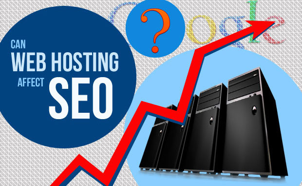 Importance of Web Hosting for SEO