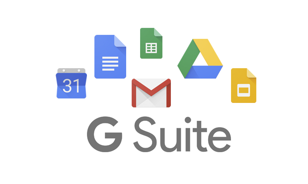 All about G Suite
